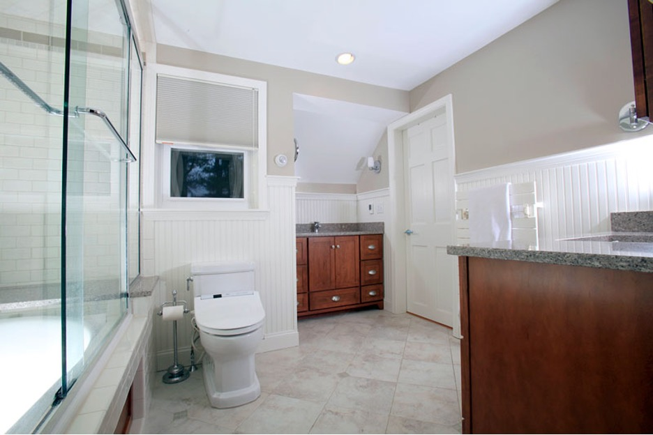 How Much Does a Bathroom Remodel Cost in New Hampshire, MA and Maine?