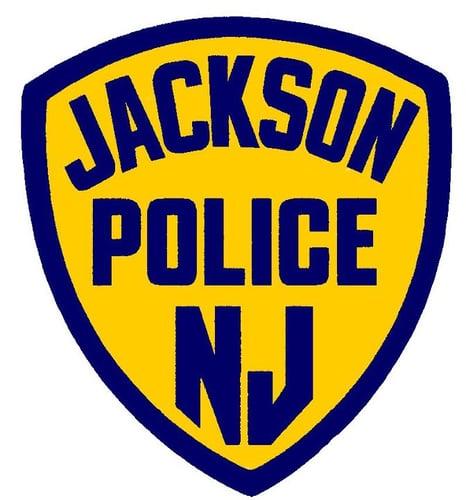 Jackson Police Dept NJ
