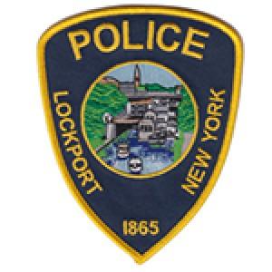 Lockport Police Dept