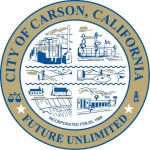 City of Carson, California