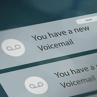 Phishing Attacks Masquerading as VoIP Voice Mails | NuMSP