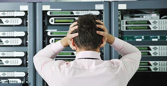 How IT Downtime Costs Your Small Business? | NuMSP Blog Updates