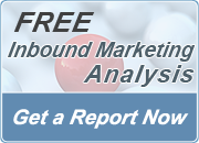 inbound marketing analysis