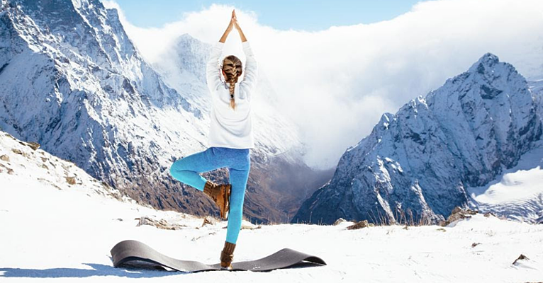 8 Helpful Health and Wellness Tips for Winter