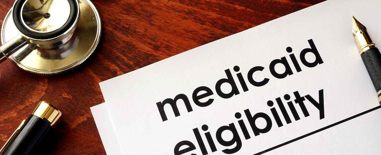 The Growth of Medicaid with a Focus on Social Determinants of Health