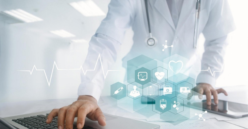 Using Health Care Technology To Reduce Administrative Burden