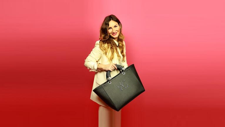 Le Personalizzate: borsa e borsone con le tue iniziali e tanti accessori, per il tuo stile unico ed originale