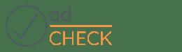 adCHECK-1