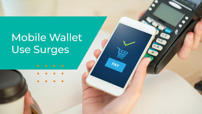 Mobile Wallet Use Surges – Apple Pay Leads the Way