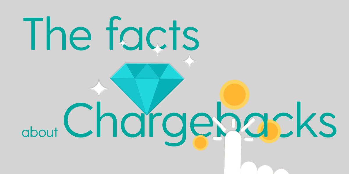 The facts about chargebacks