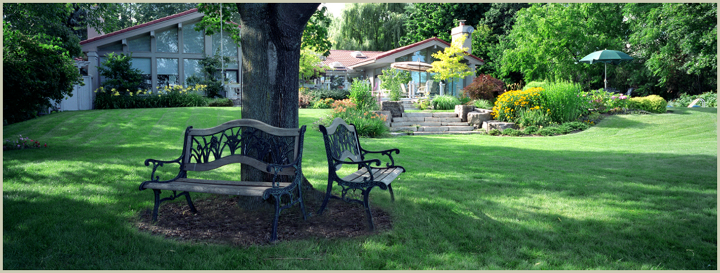 Arlington ma landscaping services johns landscape for Gardening services