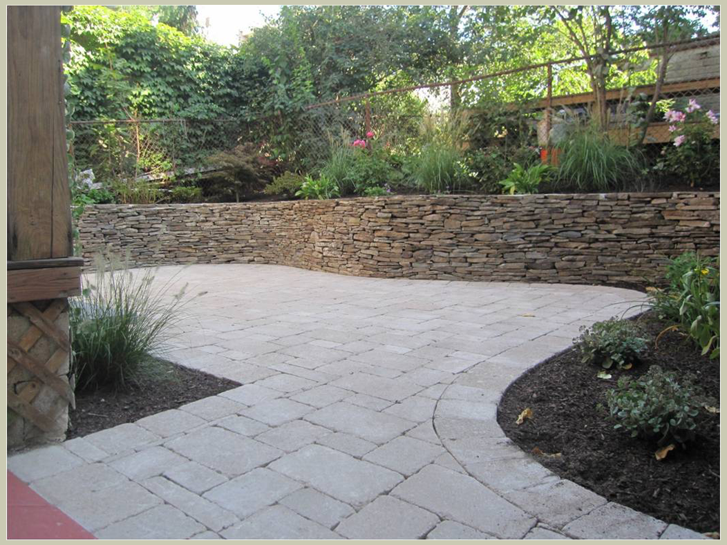 Hardscape Design Ideas concrete patio hardscape design youtube Hardscapes Design Ideas