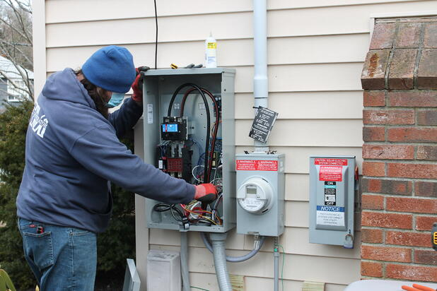Home Generator Remote Monitoring: Understanding Your Options