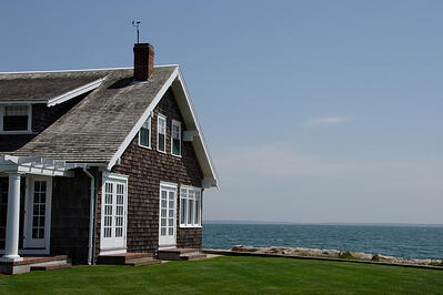 Cape Cod Generators: Preventing a Power Outage in the Summer on the Cape