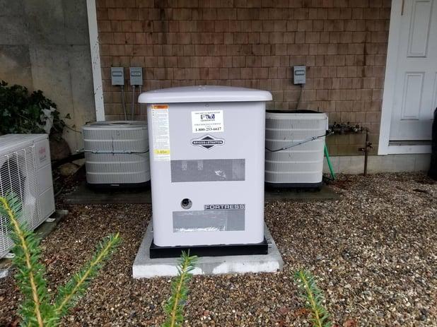 Home Generator Basics: FAQs & Information