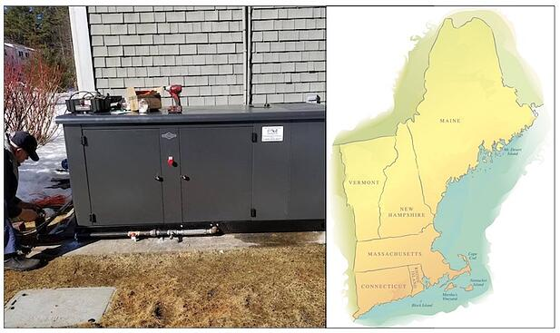 Massachusetts Home Generator Frequently Asked Questions