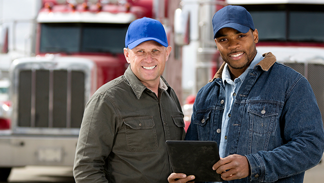5 Great Reasons Why Truck Drivers Refer Other Drivers to You
