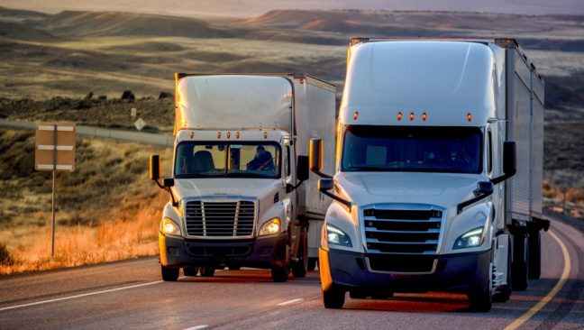 Keep Calm, Think Different, and Address the Driver Shortage Head On