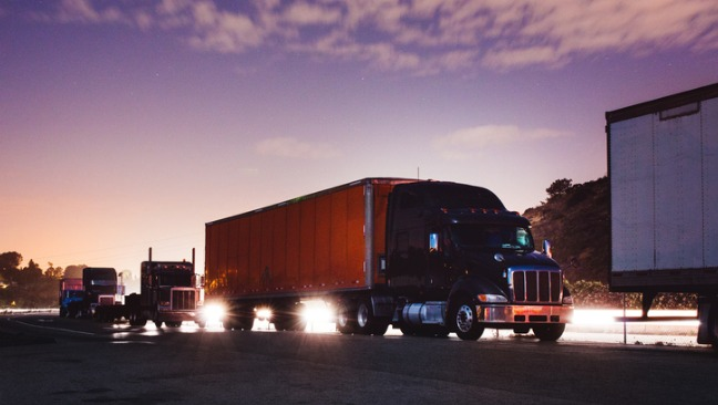 Why Commercial Vehicle Insurance is Important for Your Fleet