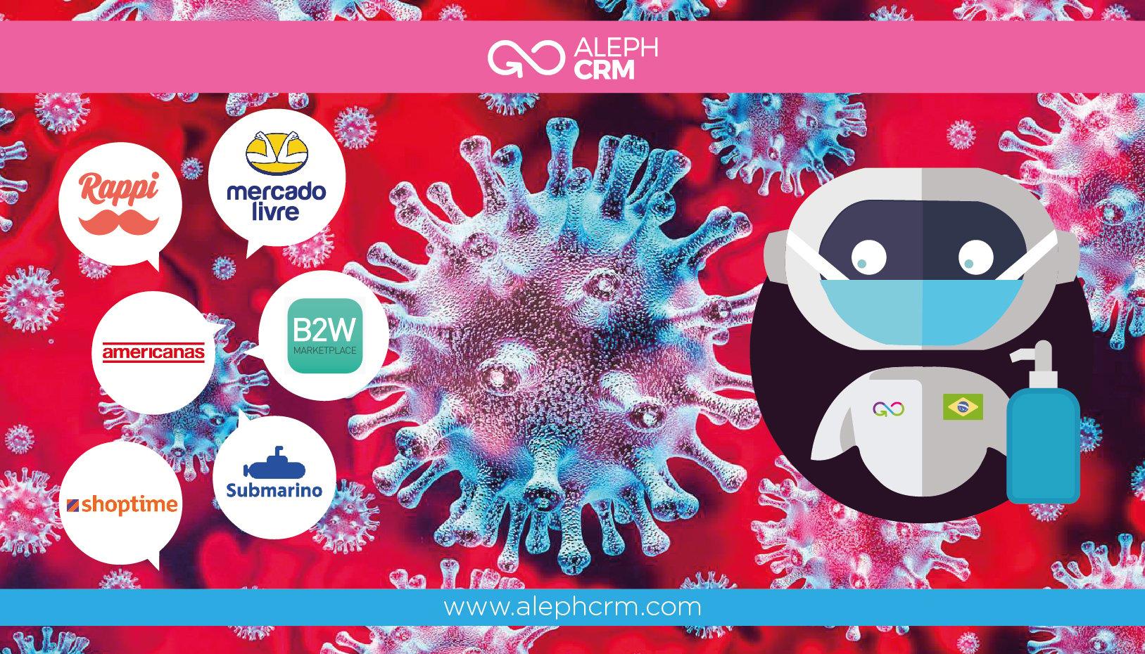 Coronavírus, a pandemia que acelerará a transformação digital
