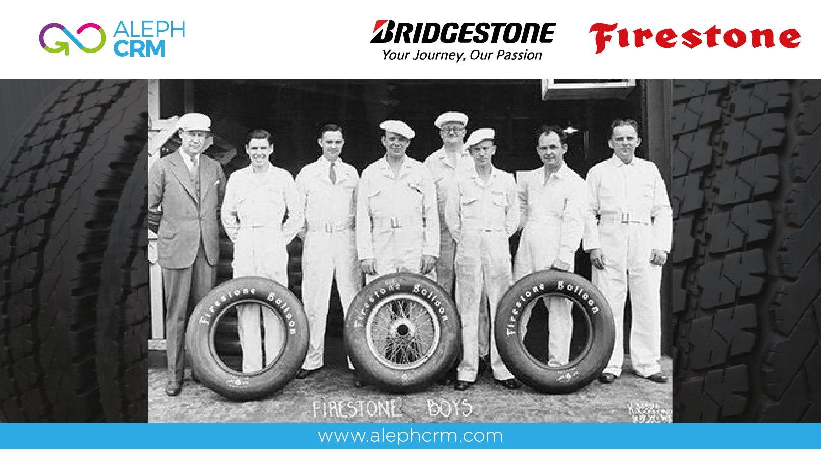 Bridgestone prepara a sus expertos para brindar la mejor experiencia de compra online con entrega en más de 100 gomerías