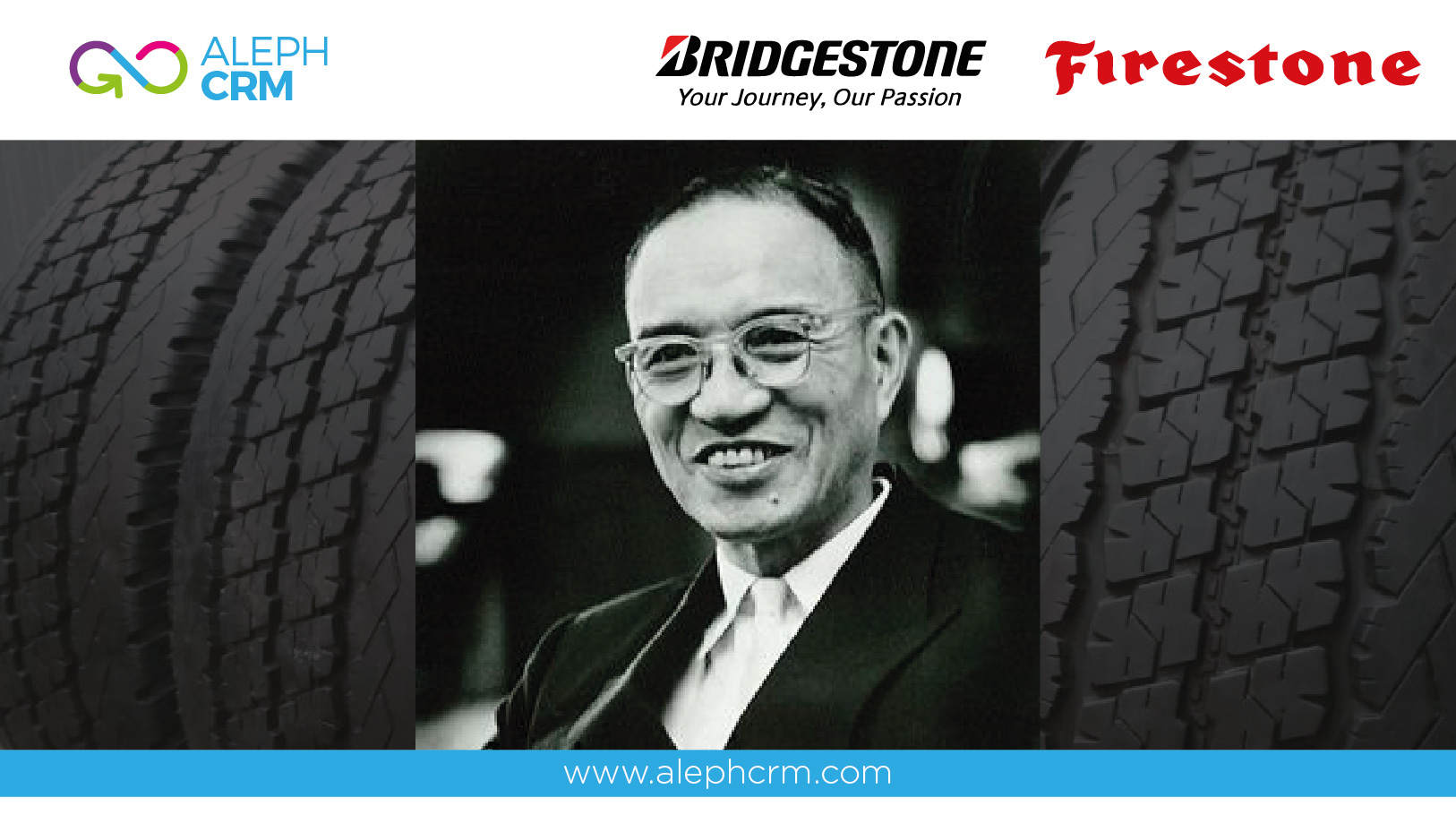 Bridgestone prepares its experts to provide the best online shopping experience with pick up in more than 100 tire facilities