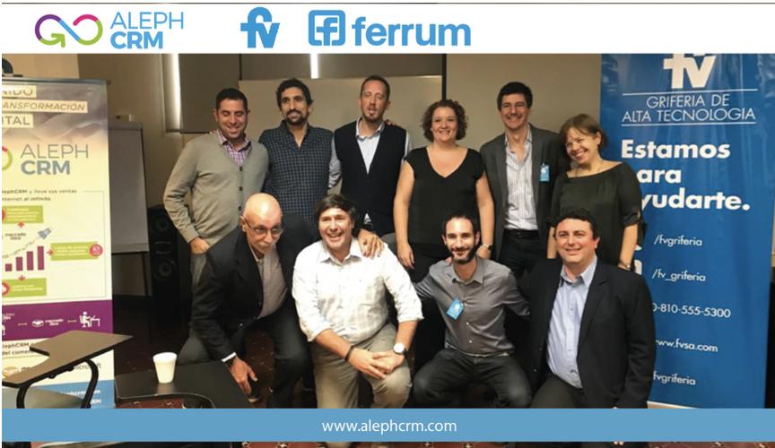 FV y Ferrum siembran las primeras semillas de la innovación en la industria de la construcción