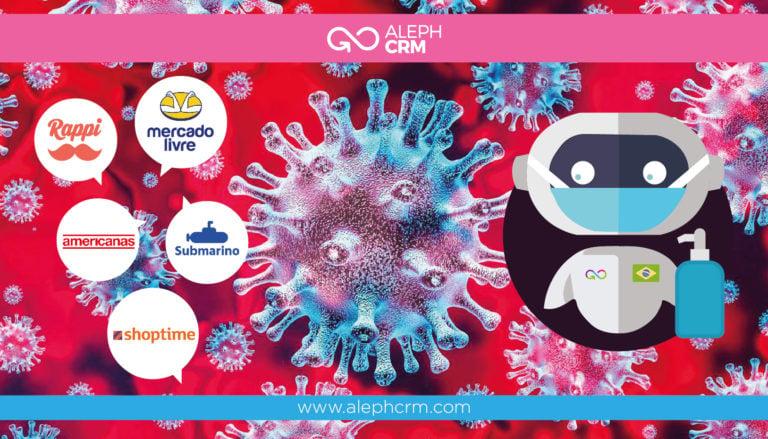 Coronavirus, la pandemia que acelerará la transformación digital