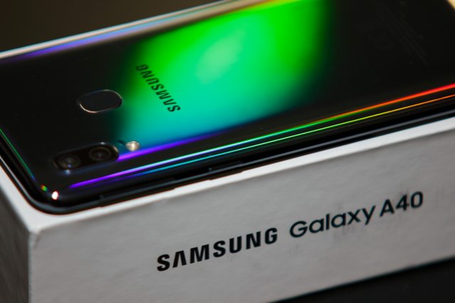 Your Company Comms supplies Unison with Samsung smartphones despite lockdown