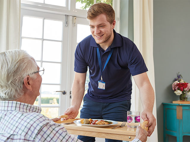 Your Company Comms strikes deal with My Care Grampian