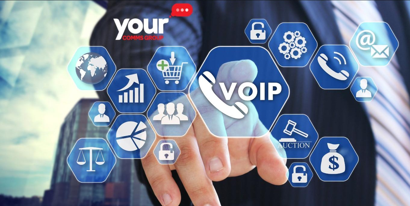 Top Ten Advantages of VoIP Phone Systems