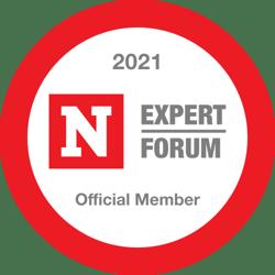 NEF-badge-circle-red-white-2021