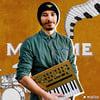 Professeur de piano, batterie et guitare, Maxime L.