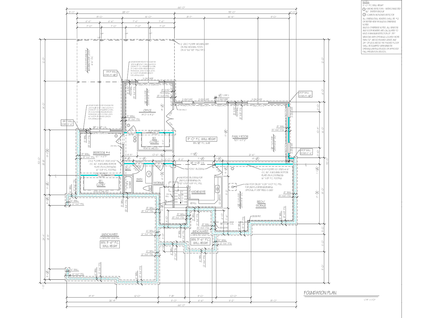 216074-Foundation-Plan