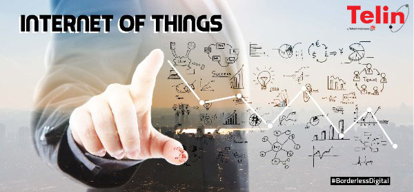 Unlocking Opportunities of IoT as the Future of Telco Business