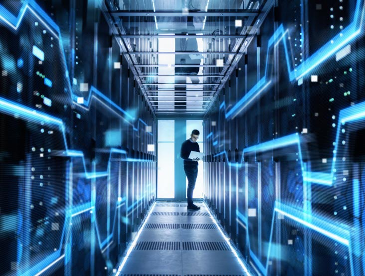Seamless Asia-Based Data Center Solutions for Your Global Connectivity Needs