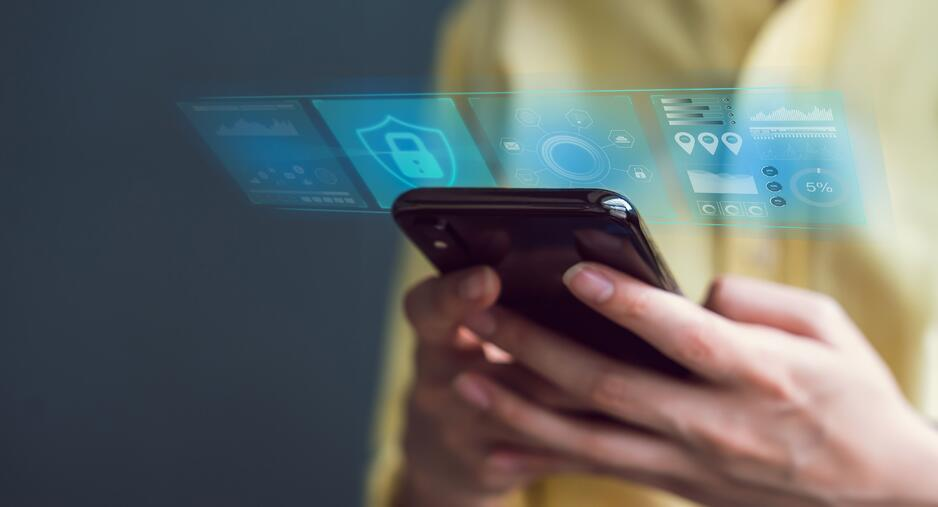 Balancing Online Security with Customer Convenience
