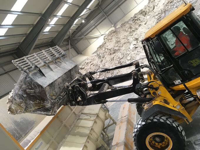 Why recycled products are critical as raw material substitutes in tackling construction industry shortages