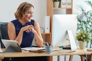 Webinar: The advantages of online patient bookings