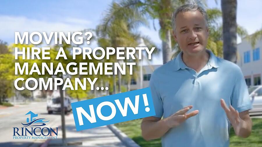 Why You Should Hire a Property Manager Now<