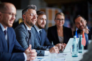 Find the Right Executive Search Firm