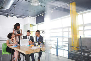 New Workforce Models and Hiring Challenges