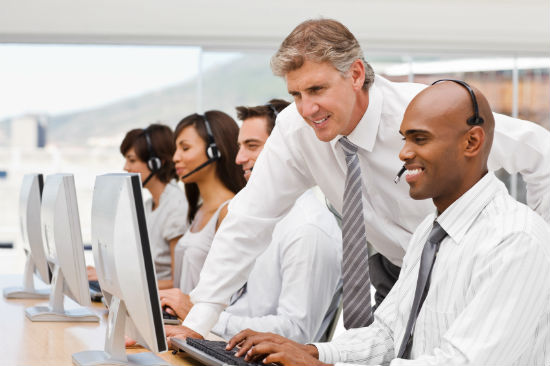 Adding Mock Calls To Training Accelerates New Agent Performance