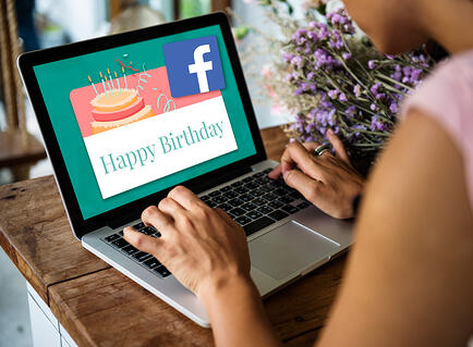 Facebookの誕生日を非公開にしたい!生年月日の表示・通知設定の変更方法