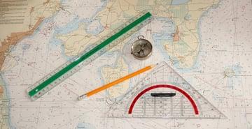 距離はGoogleマップ上で簡単に測定できます!