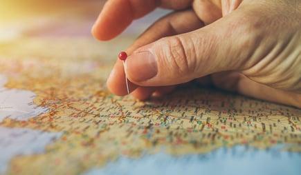 初心者でも簡単!Googleマップに店舗情報を登録する方法