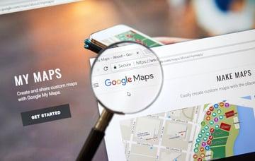 グーグルマップのマイマップを作成・閲覧・共有する基本的な使い方まとめ