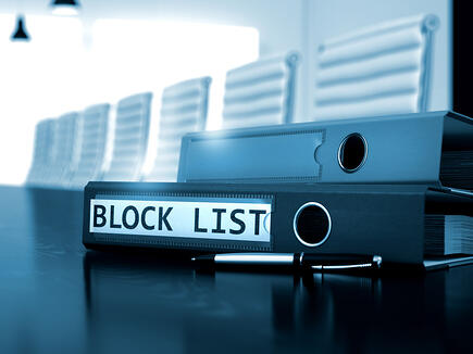 Twitterブロックリストの見方とは?確認方法・他人と共有・削除の仕方まとめ