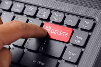 Twitterアカウント&過去ツイートの消し方完全攻略!ついでに復活方法も