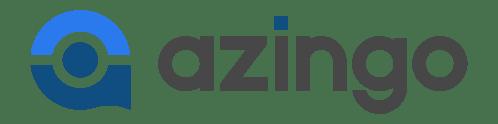 azingo logo
